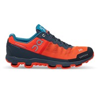 d63bdb942 On Running Cloudventure Mens Trail Running Shoe in Flame Shadow £95.00