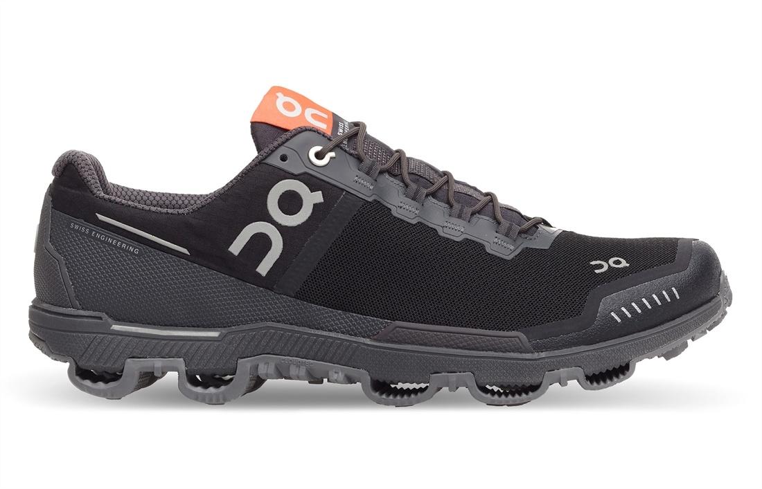 On Running Cloudventure Waterproof Mens